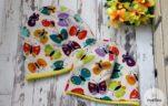 Новая коллекция шапочек (весна-лето)