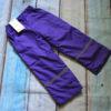 Штаны фиолетовые