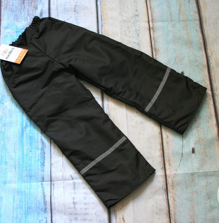 Штаны коричневые